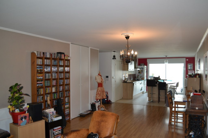 Vente appartement Nantes 316 500€ - Photo 1