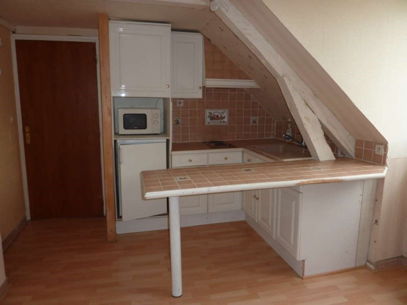 Rental apartment Pontivy 285€ +CH - Picture 1