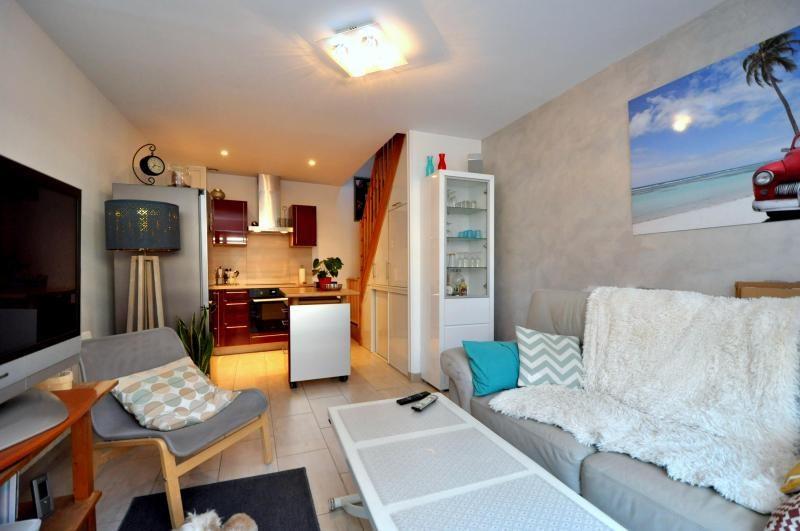 Sale house / villa St arnoult en yvelines 140000€ - Picture 3