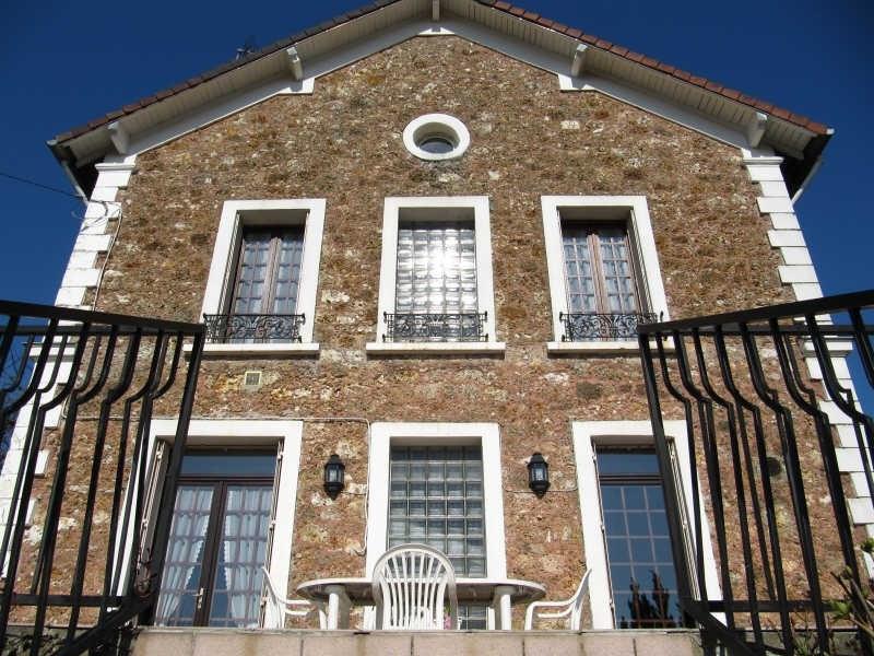 Verkoop  huis St cyr l ecole 595000€ - Foto 3