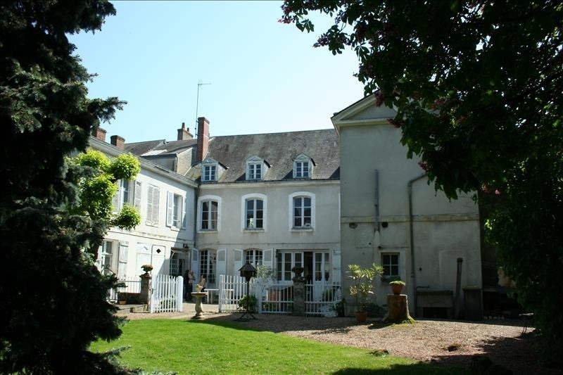 Sale house / villa Vendôme 443 000€ - Picture 1