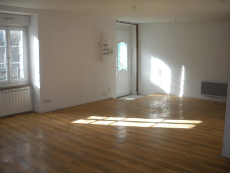 Sale house / villa Pleugueneuc 139100€ - Picture 2
