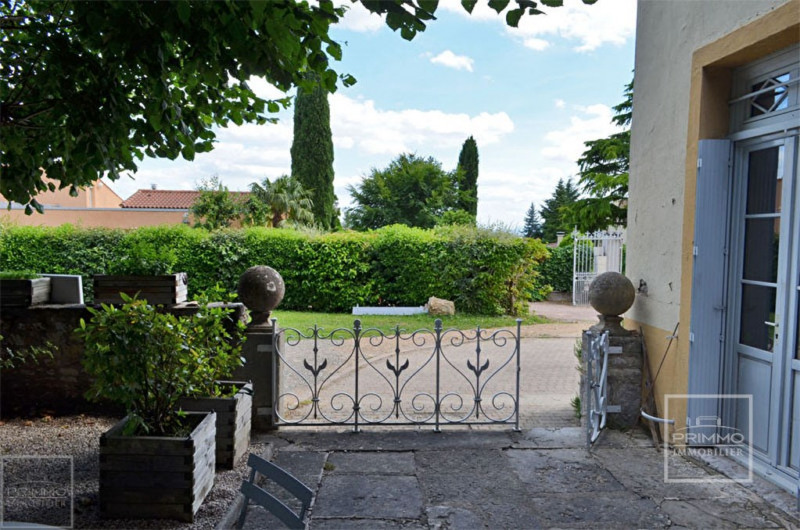 Vente maison / villa Saint didier au mont d'or 790 000€ - Photo 2