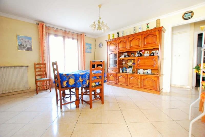 Sale house / villa Bezons 340000€ - Picture 2