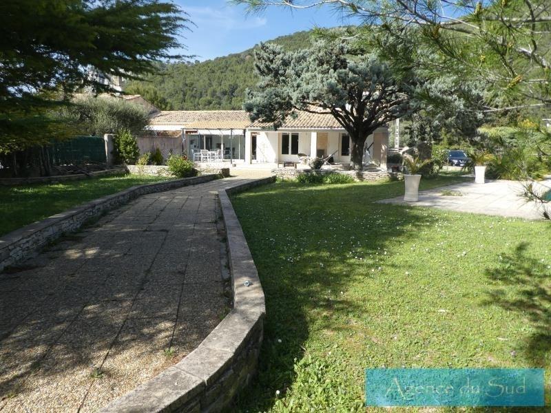 Vente de prestige maison / villa Gemenos 681000€ - Photo 1