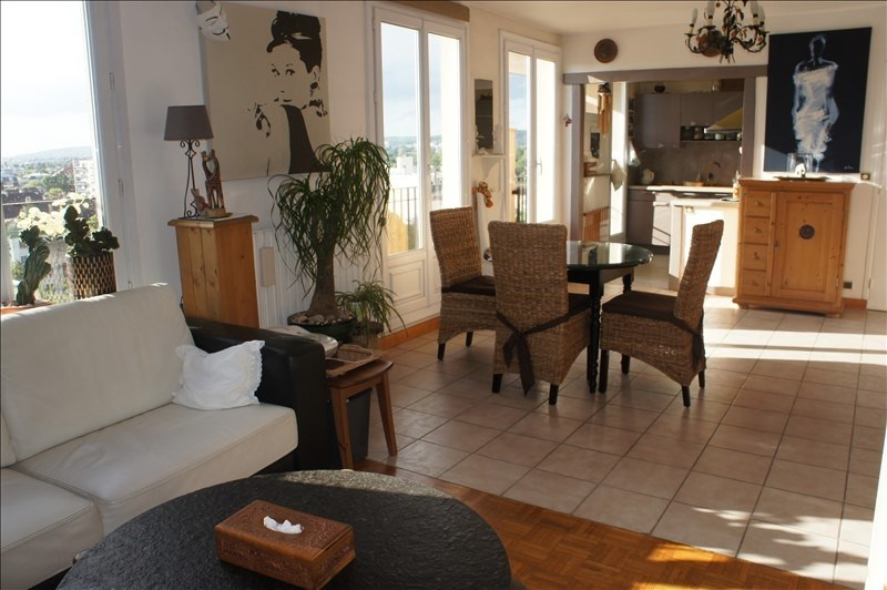 Sale apartment Epinay sur seine 249 000€ - Picture 3