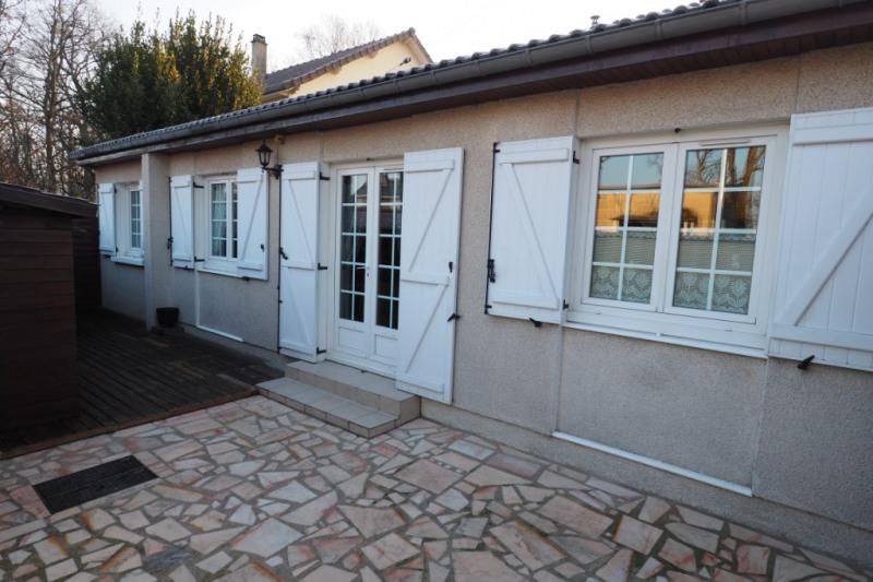 Vente maison / villa Dammarie les lys 299000€ - Photo 2
