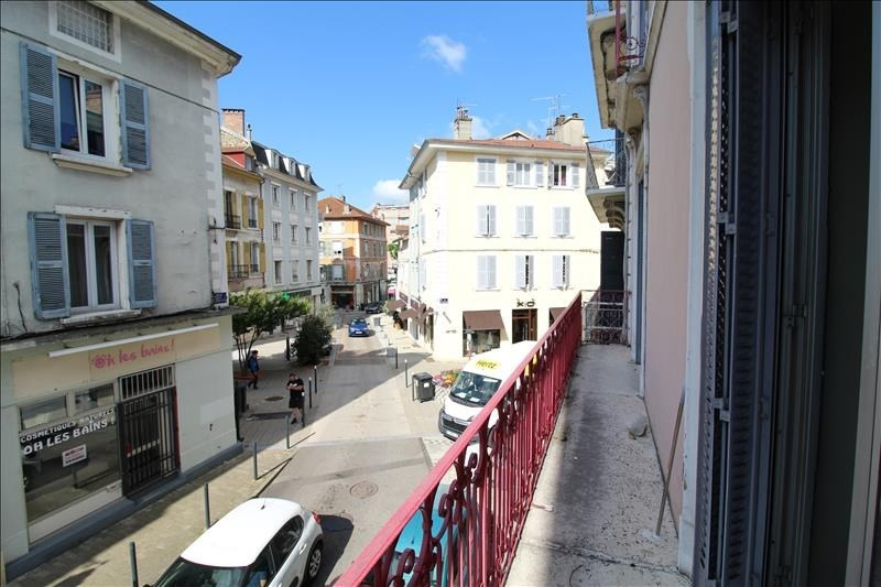 Investment property apartment Voiron 139 000€ - Picture 1