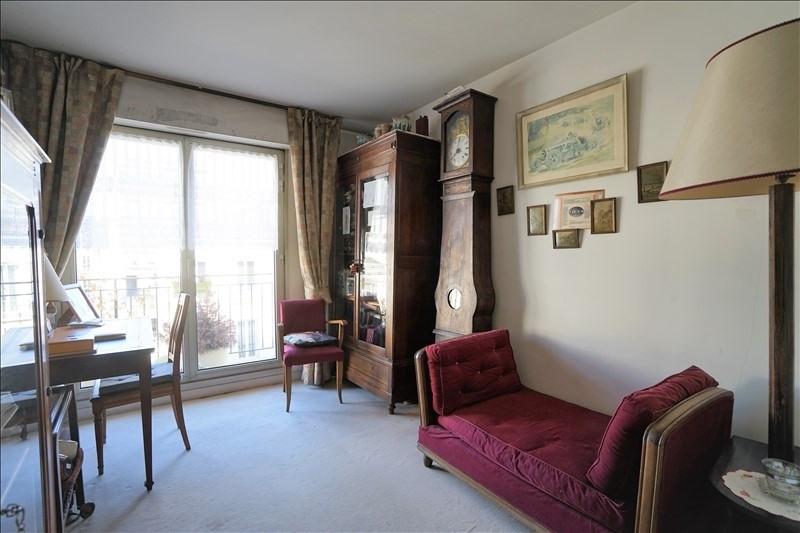 Vendita appartamento Bois colombes 714150€ - Fotografia 5