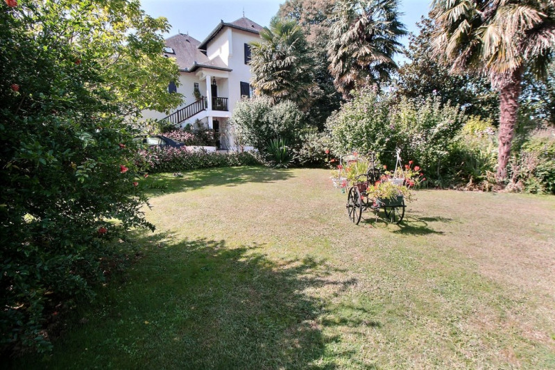 Sale house / villa Escout 334 400€ - Picture 1