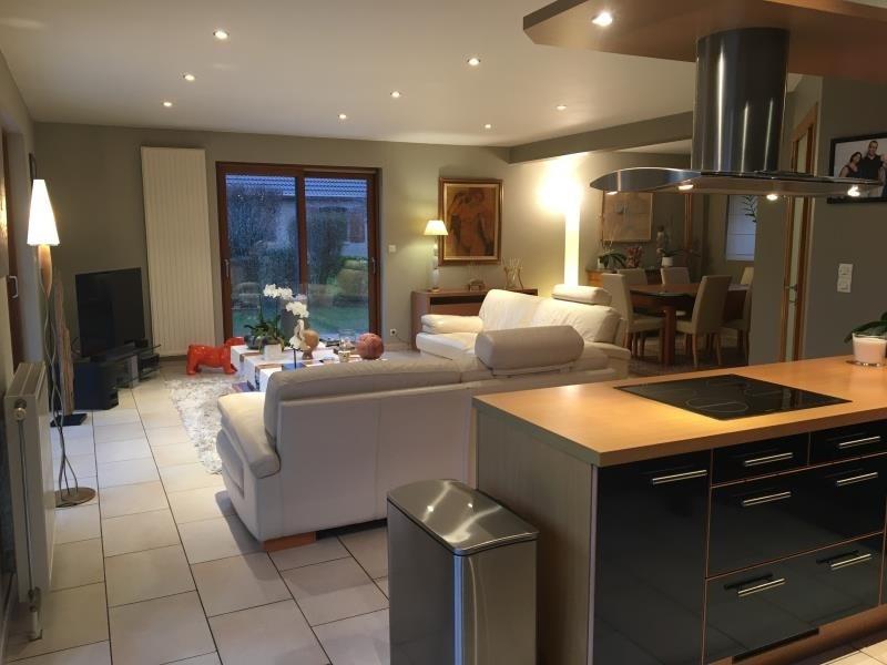 Sale house / villa Zuydcoote 355980€ - Picture 6