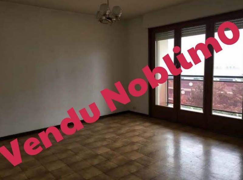 Verkoop  appartement Cluses 99000€ - Foto 1
