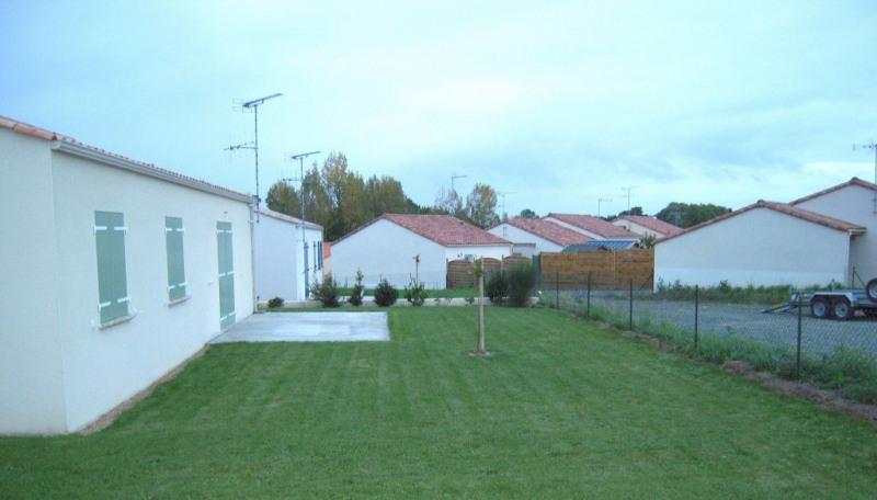 Sale house / villa La roche sur yon 195000€ - Picture 2