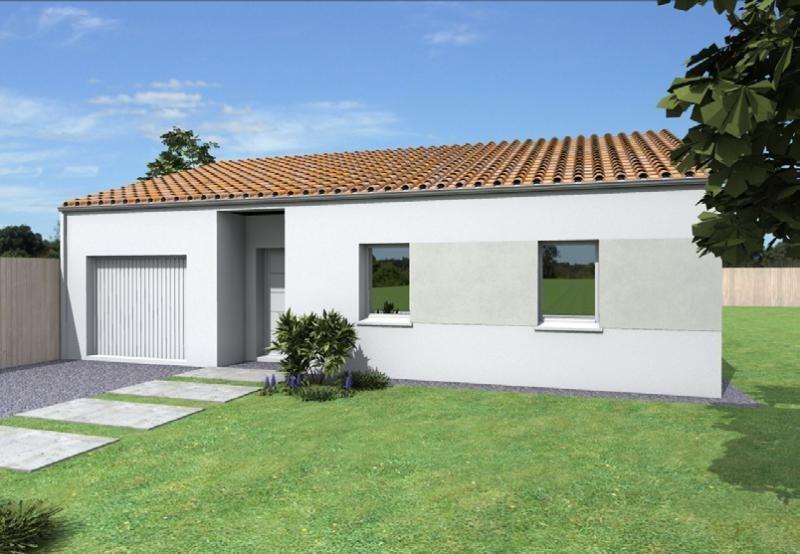 Vente maison / villa Pia 157500€ - Photo 1