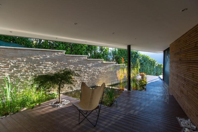 Vente de prestige maison / villa Aix les bains 2200000€ - Photo 9