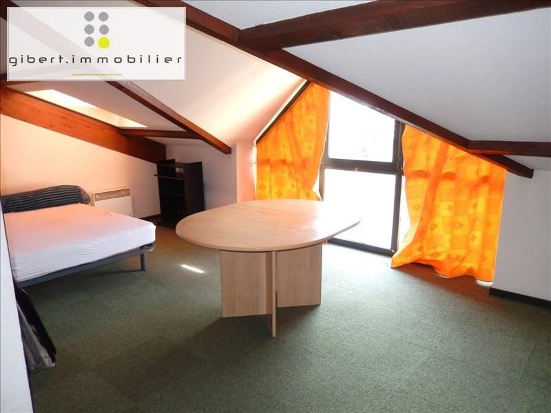 Location appartement Le puy en velay 246,79€ CC - Photo 1