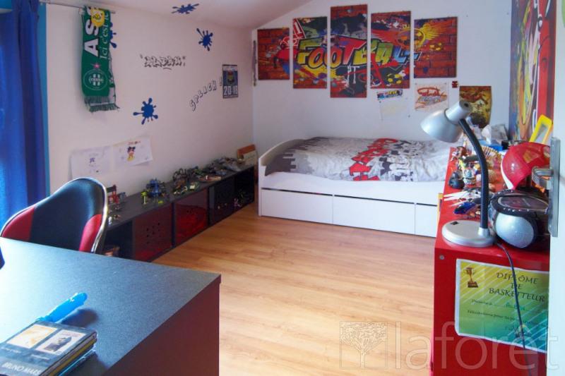 Vente maison / villa Vonnas 185000€ - Photo 10