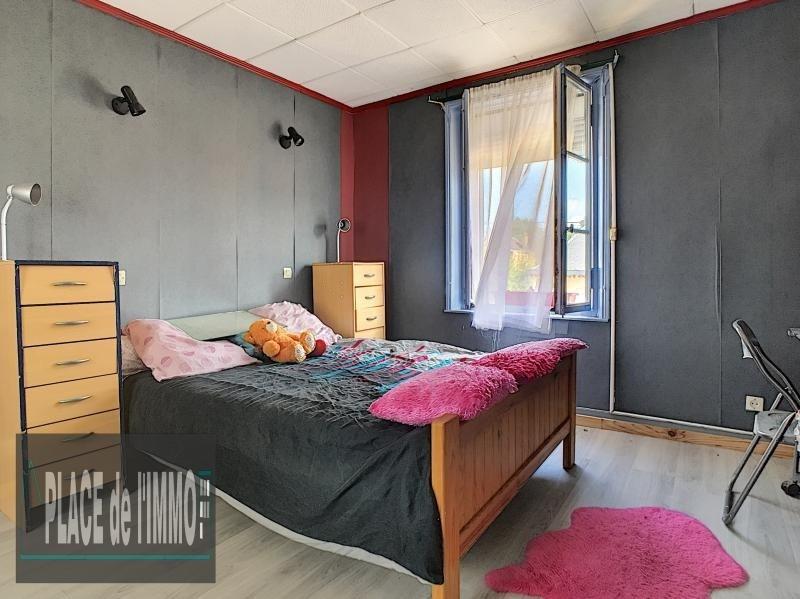 Vente maison / villa Oisemont 137000€ - Photo 8