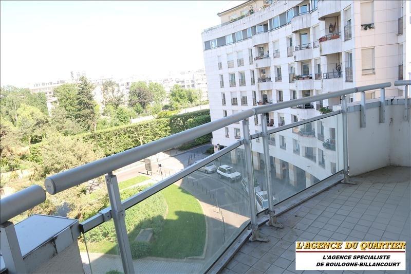Vente appartement Boulogne billancourt 242000€ - Photo 5