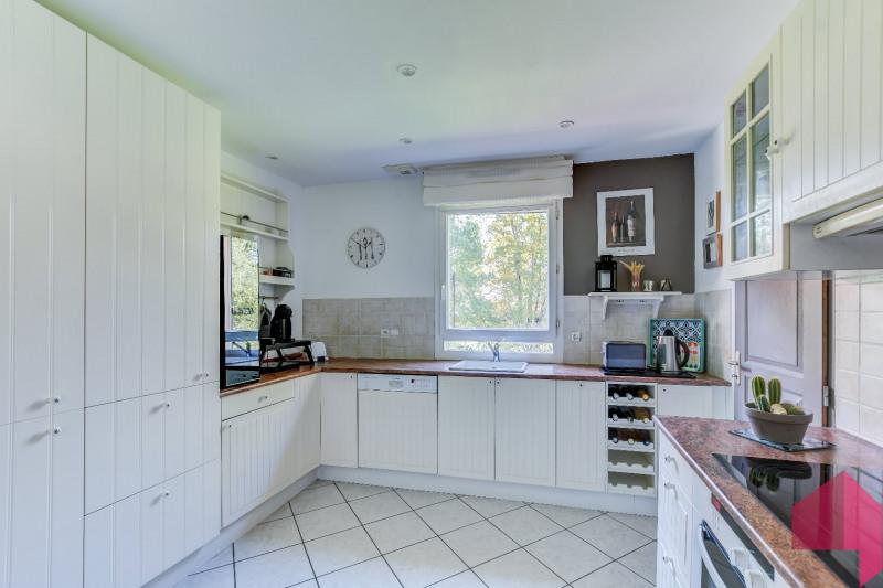 Sale house / villa Quint fonsegrives 495000€ - Picture 5