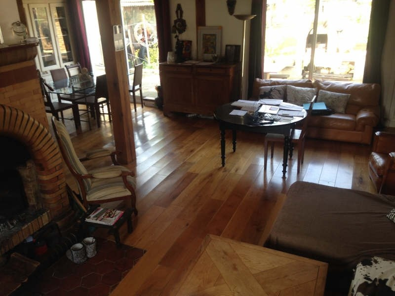 Sale house / villa Marines 252600€ - Picture 6
