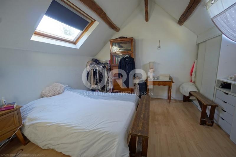 Vente maison / villa Les andelys 130000€ - Photo 10