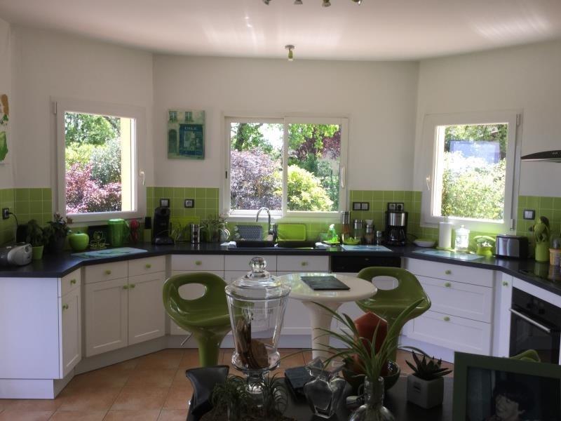 Vente de prestige maison / villa Agen 416000€ - Photo 4