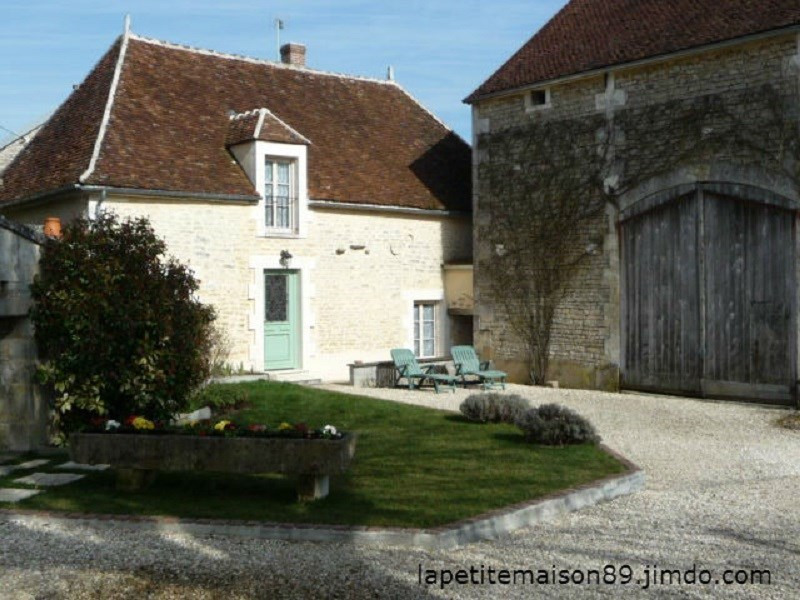 Vente maison / villa Auxerre 265 360€ - Photo 8