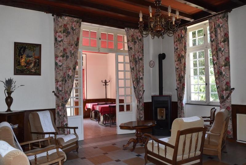 Sale house / villa Arcens 350000€ - Picture 9