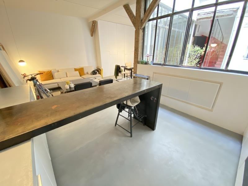 Sale loft/workshop/open plan Paris 11ème 695000€ - Picture 4