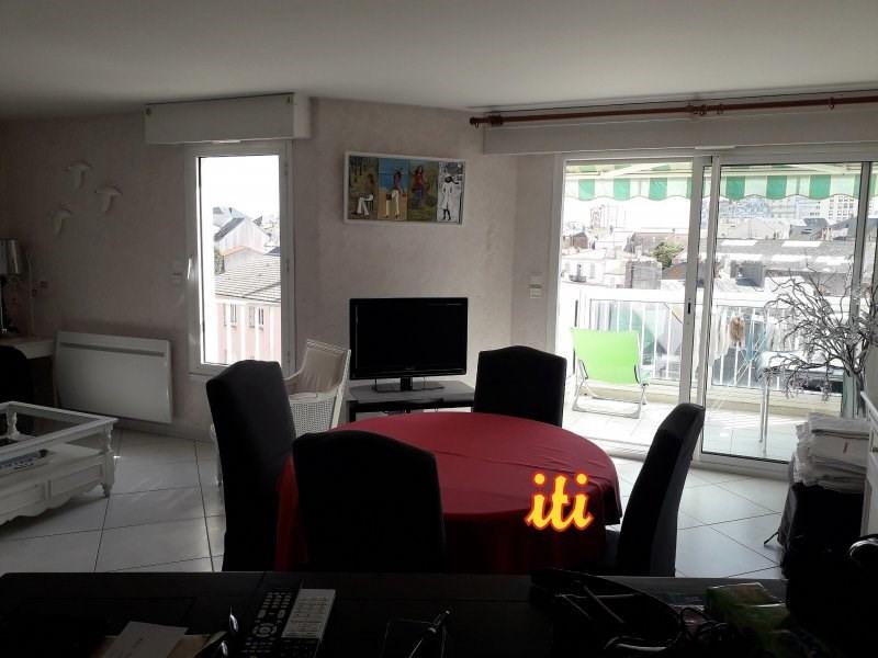 Sale apartment Les sables d'olonne 268200€ - Picture 1