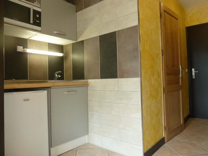 Vente appartement Chamonix mont blanc 125000€ - Photo 2