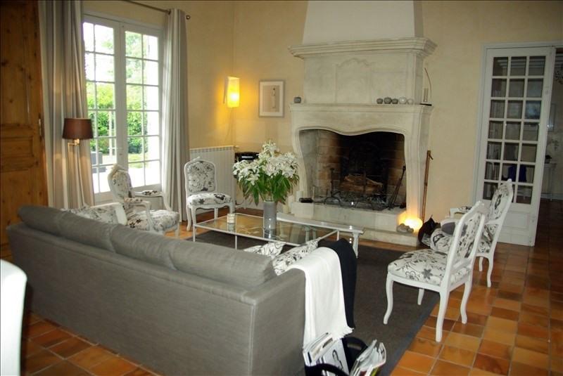 Vente de prestige maison / villa St aubin de medoc 644800€ - Photo 1