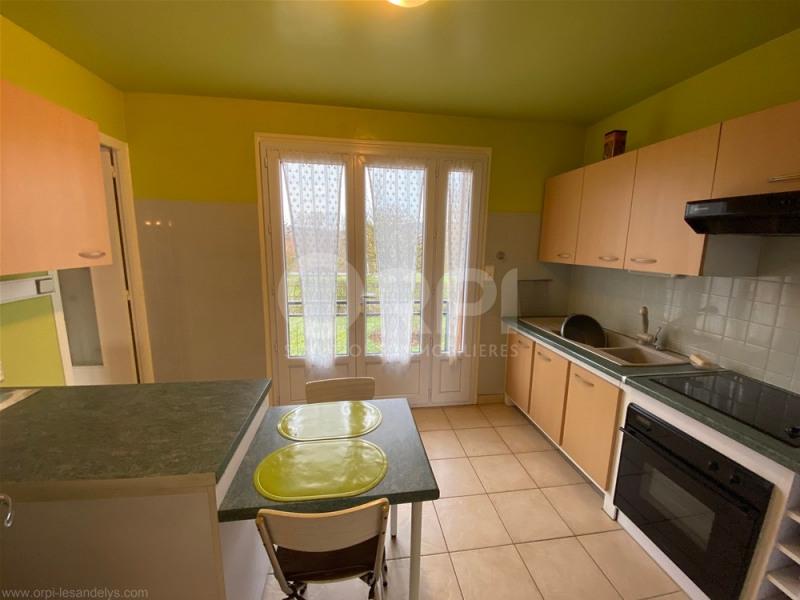 Sale house / villa Les trois lacs 153000€ - Picture 3