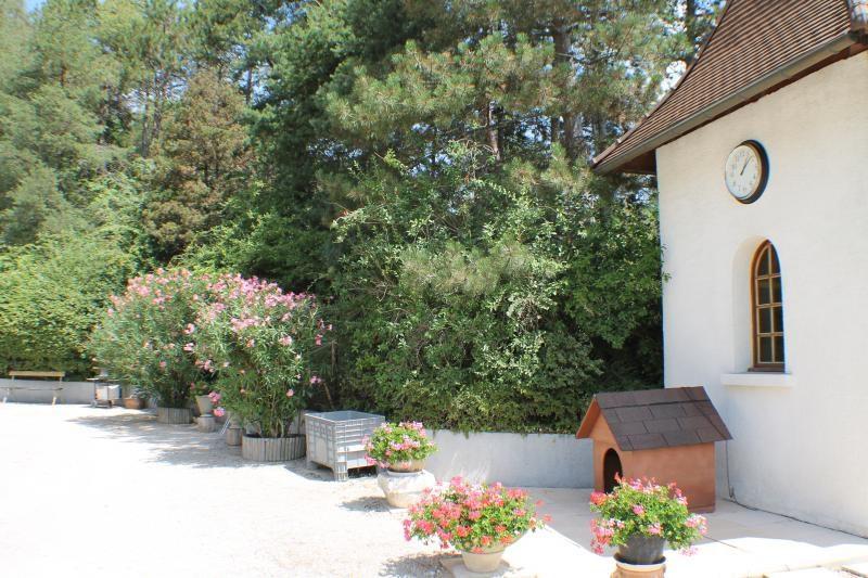 Vente de prestige maison / villa Moirans 650000€ - Photo 8