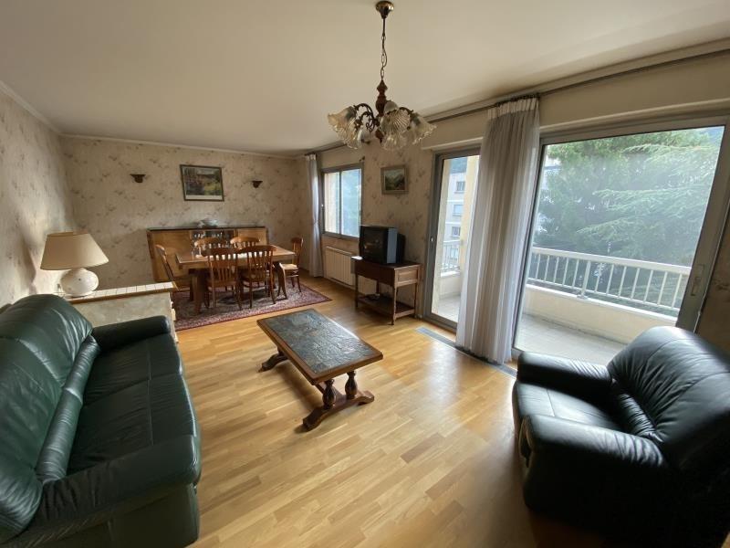 Verkoop  appartement Vienne 159000€ - Foto 3