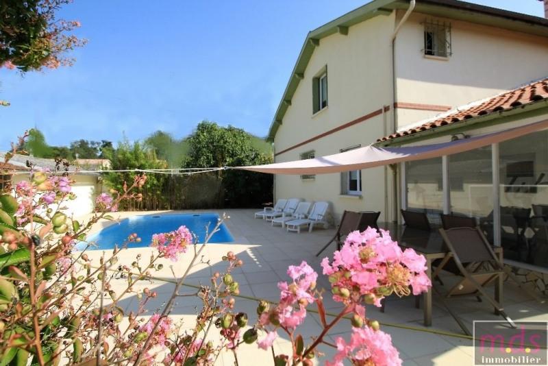 Vente maison / villa Saint-jean 459900€ - Photo 2
