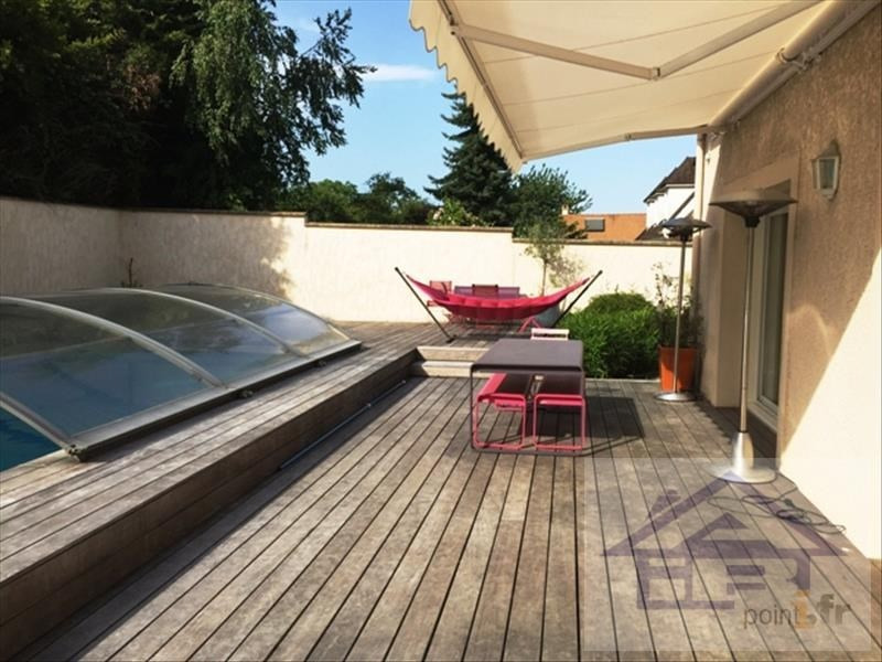 Vente maison / villa Mareil marly 998 000€ - Photo 2