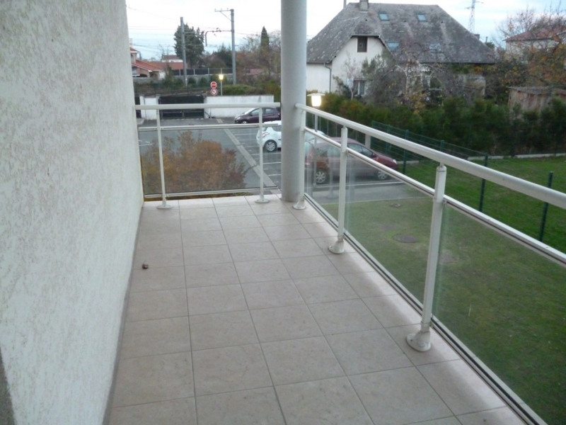 Rental apartment Tarbes 376€ CC - Picture 2