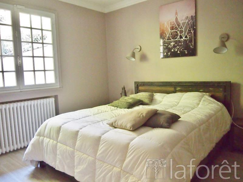 Sale house / villa Bourgoin jallieu 349900€ - Picture 5