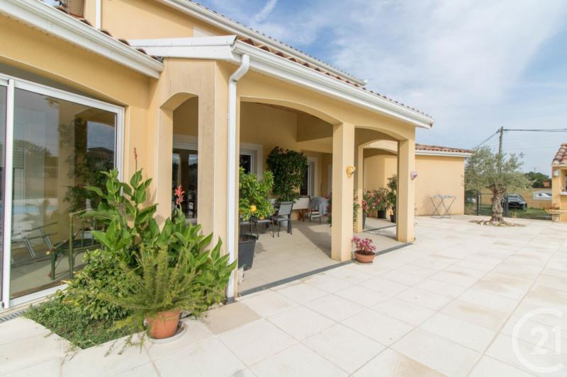Sale house / villa Fontenilles 470000€ - Picture 3