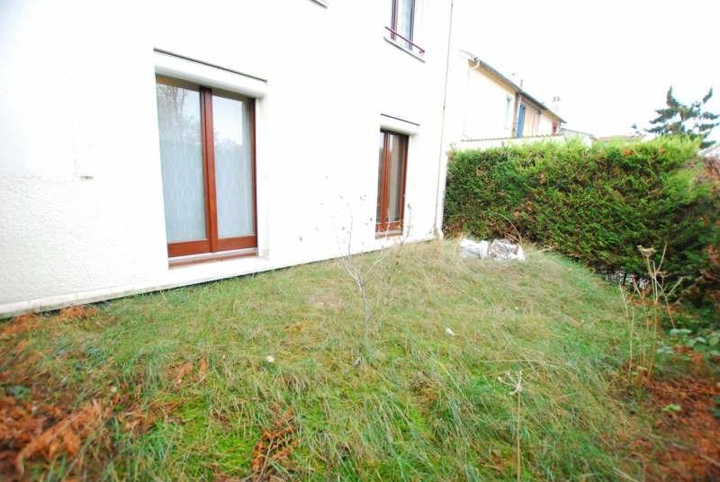 Vendita appartamento Bezons 215000€ - Fotografia 4