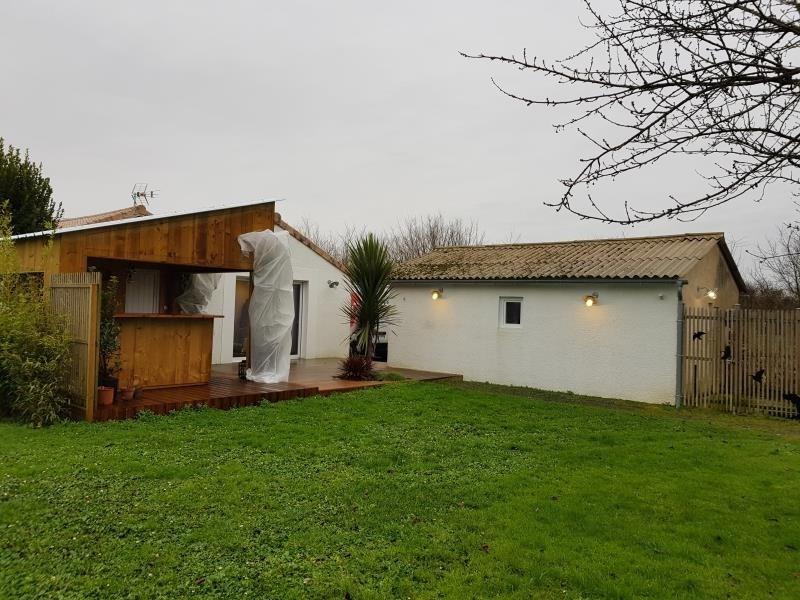 Sale house / villa Aigrefeuille d'aunis 189720€ - Picture 8