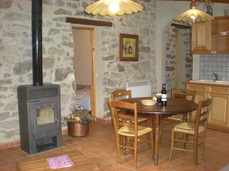 Vente maison / villa Amelie les bains palalda 503000€ - Photo 5