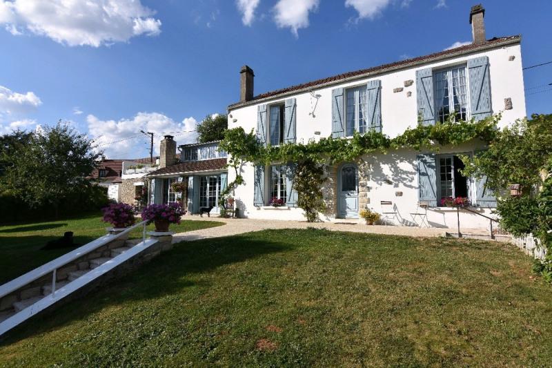 Vente maison / villa St leu d'esserent 336000€ - Photo 2