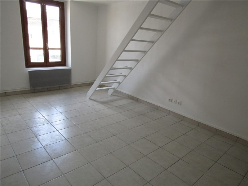 Vente appartement Chambly 109080€ - Photo 2