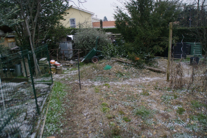 Vente terrain Grigny 131 000€ - Photo 3