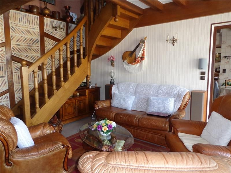 Vente maison / villa Nogent le roi 240620€ - Photo 2