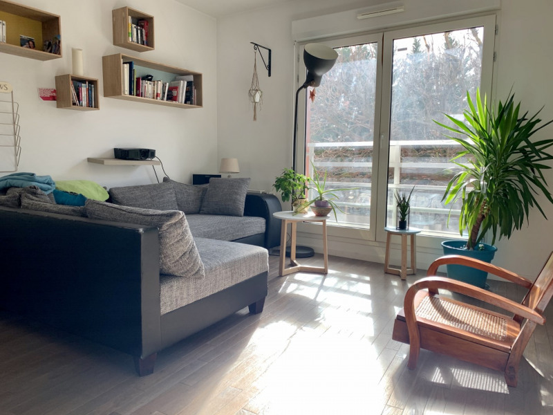 Vente appartement Montreuil 560000€ - Photo 2