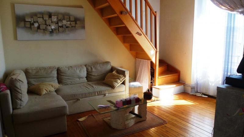Sale apartment Ballancourt sur essonne 189000€ - Picture 1